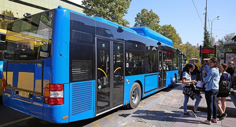 Photo of თბილისში, რუსთავსა და ქუთაისში მუნიციპალური ტრანსპორტის მოძრაობა მარტიდან აღდგება