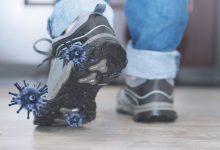 Photo of იატაკზე ვირუსის ყველაზე მეტი კონცენტრაციაა – კორონავირუსი ფეხსაცმლიდანაც ვრცელდება