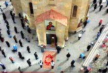"""Photo of ბერძნული მედია – """"შოკისმომგვრელი კადრები მართლმადიდებელი საქართველოდან – როცა გინდა, იპოვი გზას ..!!!"""" (ფოტო-ვიდეო)"""