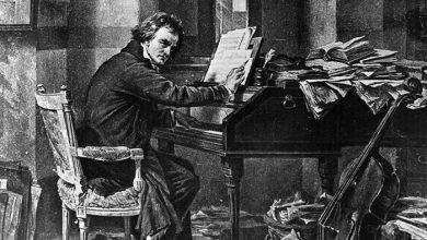 Photo of როგორ წერდა სმენადაქვეითებული ბეთჰოვენი გენიალურ მუსიკას?