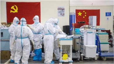 """Photo of """"მასობრივი ვაქცინაცია არ ჩატარდება, რადგან კორონავირუსი გაქრა"""" – ჩინეთის მთავრობა"""