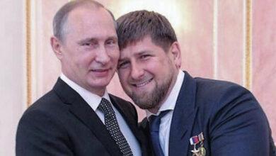 Photo of ვლადიმერ პუტინი რუსეთის მარადიულ პრეზიდენტად უნდა ავირჩიოთ – რამზან კადიროვი