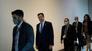 Photo of ამერიკელი ჯარისკაცების მოკვლაზე რუსეთის სავარაუდო ფულადი ჯილდოს შესახებ ინფორმაციას კონგრესში მოისმენენ