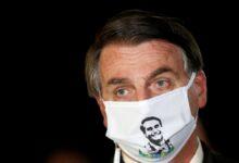 Photo of ბრაზილიის პრეზიდენტს კორონავირუსი დაუდგინდა