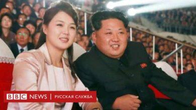 Photo of კიმ ჩენ ინი გაცოფებულია – ჩრდილოეთ კორეაში ლიდერის ცოლის შეურაცხმყოფელი ფოტოები გავრცელდა