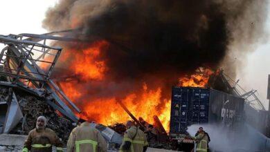 Photo of ლიბანში აფეთქების შედეგად გარდაცვლილთა რაოდენობა 100-მდე გაიზარდა