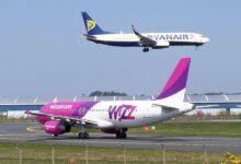"""Photo of """"Wizz Air-ი"""" და """"Ryanair-ი"""" საქართველოს მიმართულებით ფრენებს განაახლებენ – თურნავას განმარტება"""