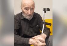 Photo of დავით სოკოლოვს, რომელიც 20 წელზე მეტია ბინას ელის, კახა კალაძემ სახლი აჩუქა