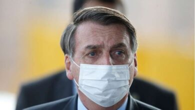 "Photo of ბრაზილიის პრეზიდენტი ""კოვიდ-19""-ის საწინააღმდეგო ვაქცინის გაკეთებაზე უარს ამბობს"