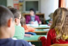 Photo of სკოლებში, სადაც სასწავლო პროცესი კლასებში განახლდება, მასწავლებლებს ტესტირება ყოველ ორ კვირაში ჩაუტარდებათ