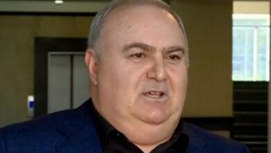 Photo of დავით გარეჯის საქმეზე საზღვრის დაცვის დეპარტამენტის ყოფილი უფროსი ბადრი ბიწაძე იკითხება