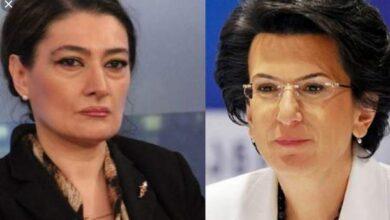 """Photo of """"პოლიტიკური გვამია.. კოსაჩოვს 20 ივნისის გამო  ბოდიში მოუხადა"""" – თაკო ჩარკვიანი ნინო ბურჯანაძეს დაუპირისპირდა"""