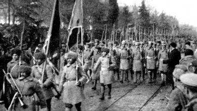 Photo of საბჭოთა ოკუპაციიდან 100 წელი გავიდა