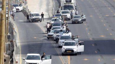 Photo of დღეს ისრაელში მოძრაობა 2 წუთით შეჩერდა (ფოტო)