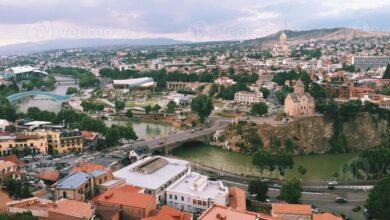 Photo of თბილისში ბინის ფასმა მოიმატა — ნახეთ, რომელ უბანში ღირს ბინა ყველაზე ძვირი
