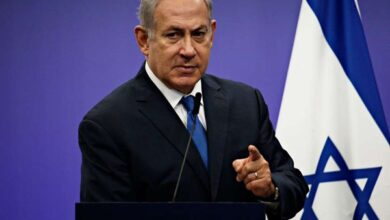 "Photo of ისრაელზე თავდასხმები ""ჰამასსა"" და ""ისლამურ ჯიჰადს "" ძვირი დაუჯდებათ – ბენიამინ ნეთანიაჰუ"
