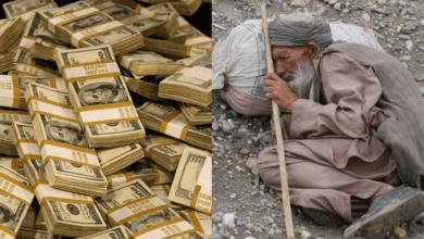 Photo of სოციალურ შემწეობაზე მცხოვრებმა მამაკაცმა ოჯახს მილიონნახევარი დოლარი დაუტოვა