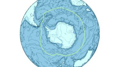Photo of დედამიწის მეხუთე ოკეანე საბოლოოდ, ოფიციალურად აღიარეს