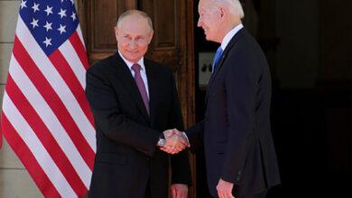 Photo of რუსეთისა და ამერიკის შეერთებული შტატების პრეზიდენტების შეხვედრა დაიწყო