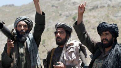 """Photo of """"თალიბანი"""" ქურდობაში ბრალდებულებისთვის ხელის მოკვეთის წესს აღადგენს"""