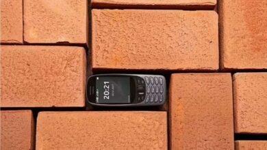 Photo of გაიყიდება განახლებული, ლეგენდარული Nokia 6310 – აგური ბრუნდება